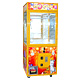 Prize Out Function Game Machines