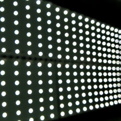 programmable led plate