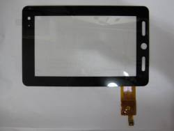 project capacitive touch panels