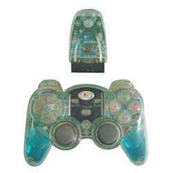 ps2 wireless joysticks