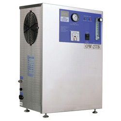 psa ozone generators series