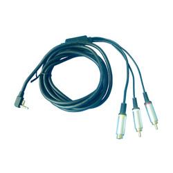 psp 3000 s-av cables