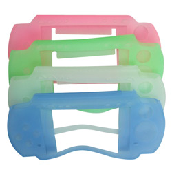 psp2000 silicone covers