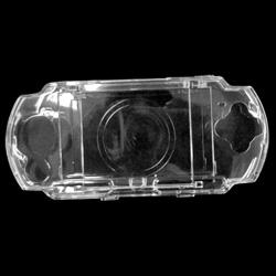 psp3000 crystal cases