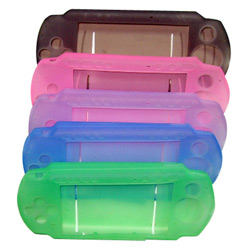 psp3000 silicone cases