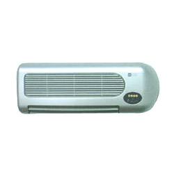 ptc ceramic wall fan heater