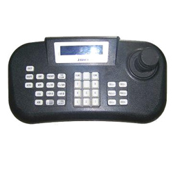 ptz controllers keyboards