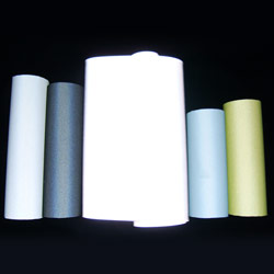 PU Reflective (PU Leather)