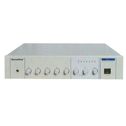 public address amplifier