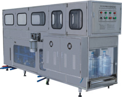 pure water bottling plants