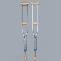 push-button-crutches