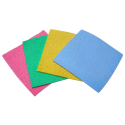 pva household foaming sponge cloth (sponge clothes)
