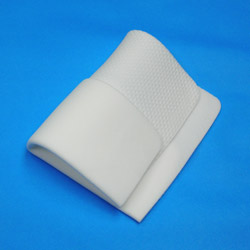 pva two way facial towel