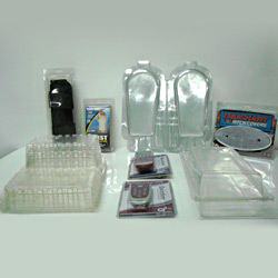 pvc clamshell packaging