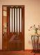 PVC Folding Door