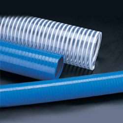 pvc heavy duty suction hoses
