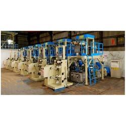 pvc shrinkable film making machines