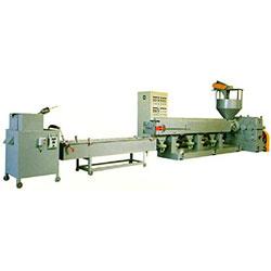pvc soft pellet peproducing machine