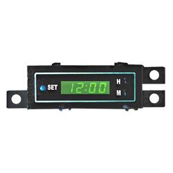 quartz-digital-car-clocks