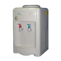 r134a compressor cooling hot & cold water dispensers