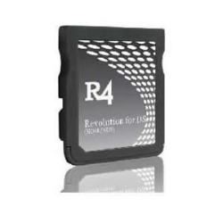 r4 ds microcards