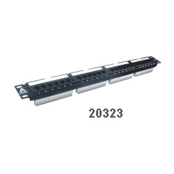 rack mount patch panel
