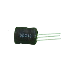 Radial Choke Coils Inductor Common Series