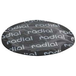 radial patch