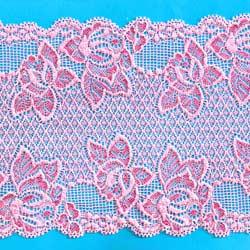 ragid raschel lace