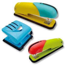 rainbow staplers
