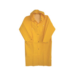 raincoat suit