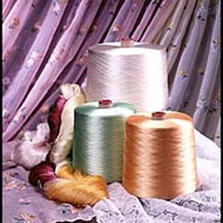 rayon polyester embroidery yarn thread