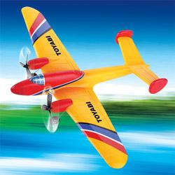 rc leo - 451 planes