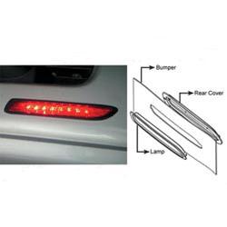 rear bumper light