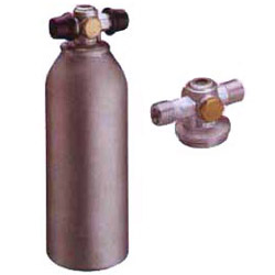 receiver drier accumulator