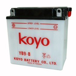 rechargeable sealed lead-acid batteries