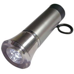 rechargeable torches