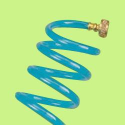 recoil hose