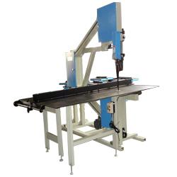 recycling cutting machine