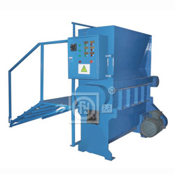 recycling systems crushers