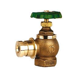 reducing hydrant valve