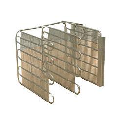 refrigerator silk tube type evaporators