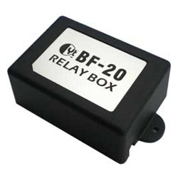 relay boxes