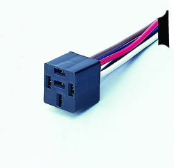 relay-connector-harness