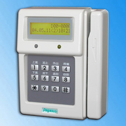 Remote Type On/Off-line Access Controllers