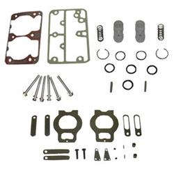repair kit with compressor