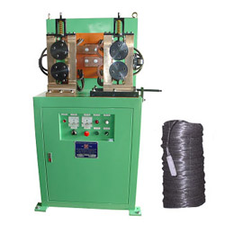resistance heating machines