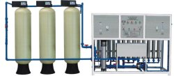 reverse osmosis water treatments
