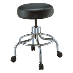 revolving examination stool