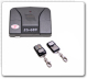 RF Remote Controls With Metal Transmitters